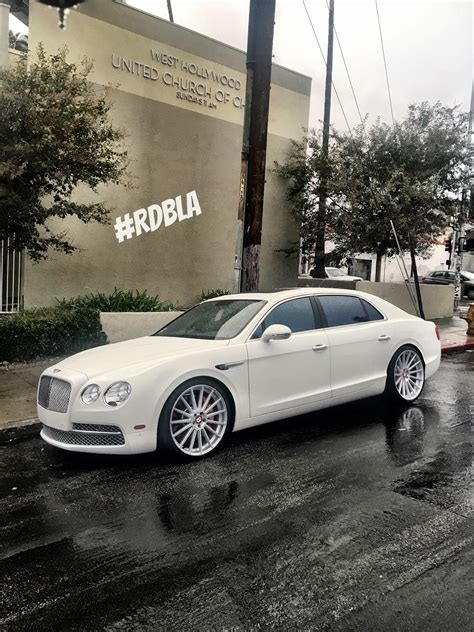 bentley flying spur modified rdbla bentley flying spur rdb la five star tires