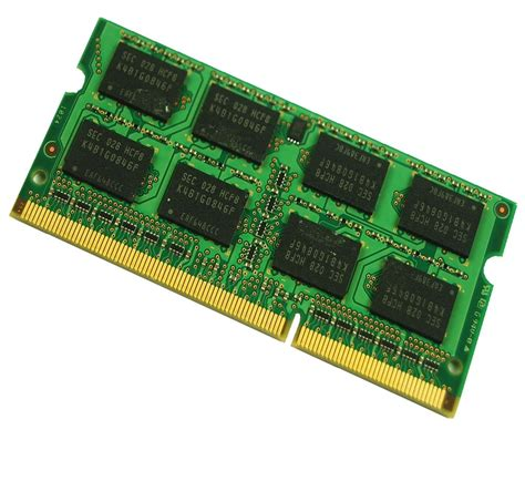 Memory Laptop 4gb ram memory for hp pavilion notebook g6 1b60us by arch memory ebay