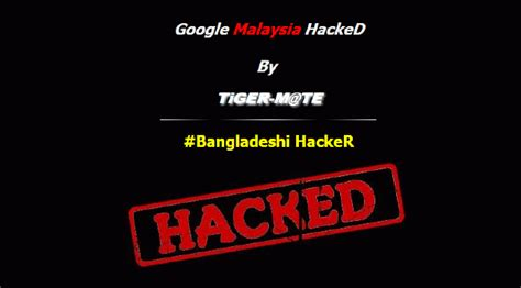 Malaysia Search Engine Malaysia Hacked Search Engine Assures Passwords Are Safe The Rakyat Post The Rakyat Post