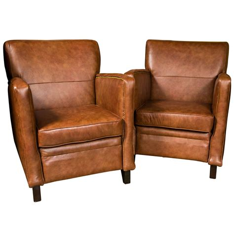 contemporary leather armchairs pair of contemporary leather armchairs at 1stdibs