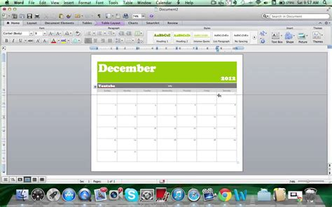 how to make a calendar on microsoft word how to make a calendar on microsoft word 2011 mac