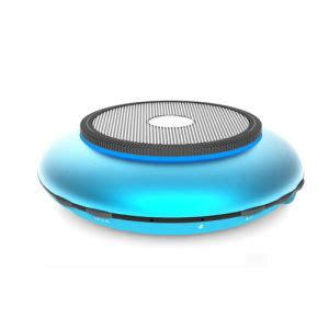 Speaker Ufo china ufo bluetooth speaker with led breathing light china bluetooth speaker wireless speaker