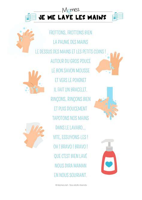 1409588750 avec mon doigt de ci de la le lavage des mains momes net