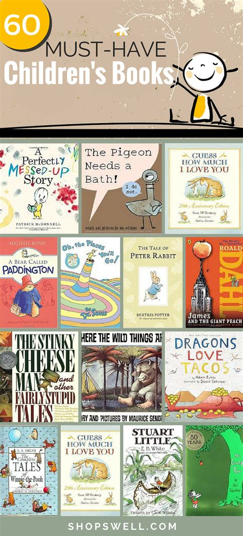 libro new british classics 60 new old classic children s books every child should read libros lectura y literatura