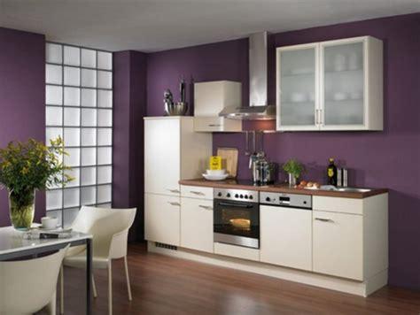 small kitchen design ideas 2014 smith design simple 10 dise 241 os de cocinas color p 250 rpura