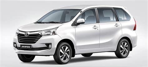 Toyota Philippines Hiring Avanza Toyota