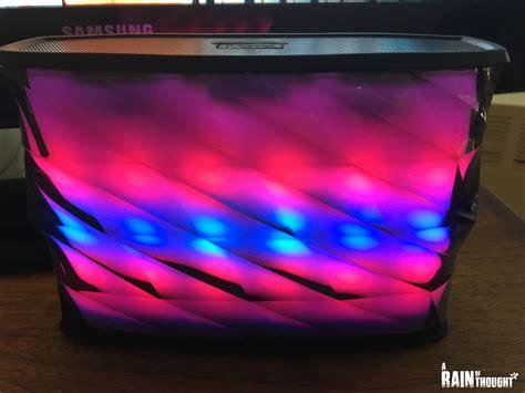 ihome speaker color changing holidaygiftguide ihome color changing speaker a