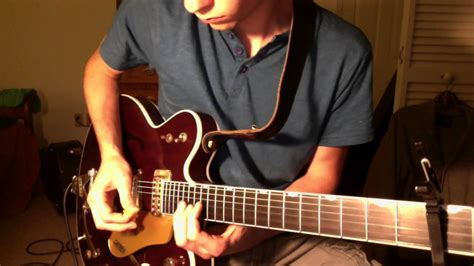 guitar tutorial you make me brave you make me brave bethel music electric guitar cover