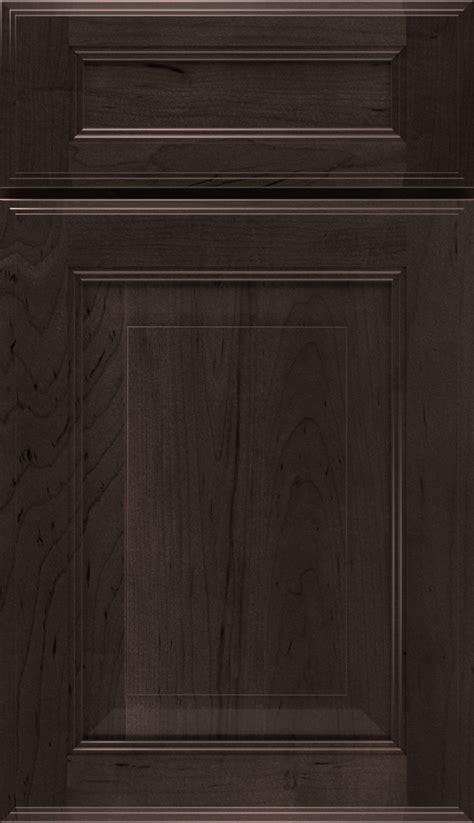 Flagstone Gray Cabinet Stain on Maple   Aristokraft
