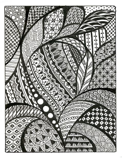 amaze zentangle pattern 17 best ideas about simple patterns to draw on pinterest