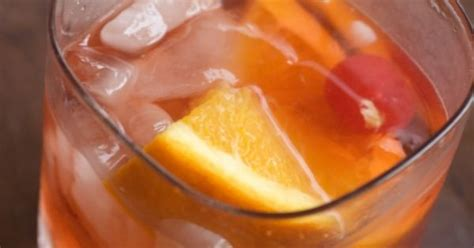 southern comfort old fashioned sweet wisconsin state drink quot brandy old fashioned sweet quot don t