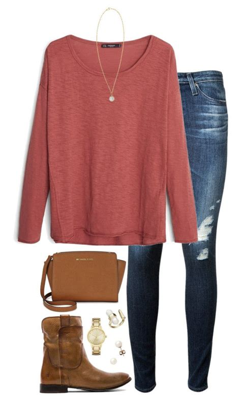 pintrist cute womans outfits quot gn9 quot by tessorastefan liked on polyvore featuring ag