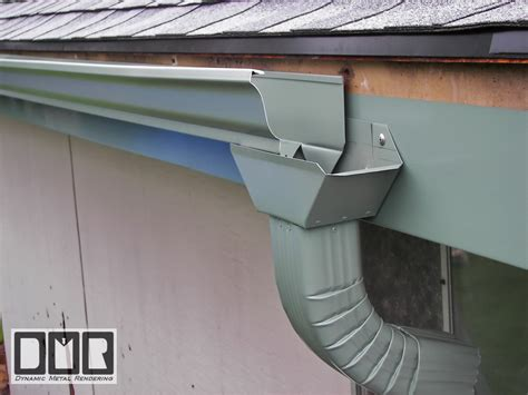 K Funnel Gutter - dmr gutters local parts delivery page