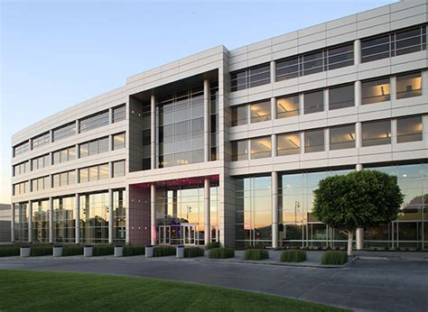 Taco Bell Corporate Office by Transpacific Development Company Current Properties 1