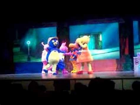 backyardigans live doovi