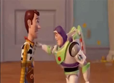 Toy Story Fasole Fasole Everywhere - woody gifs find make share gfycat gifs