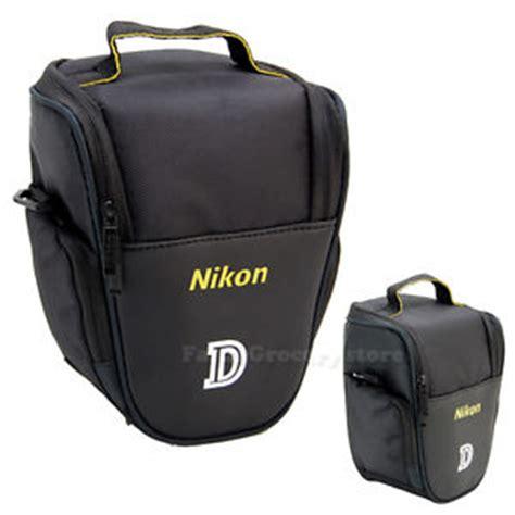 digital slr camera shoulder carry case bag for nikon d7000