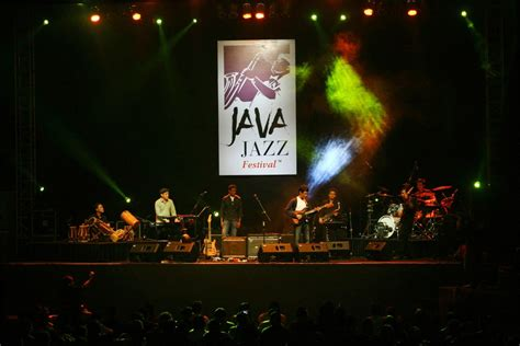 Java Jazz Festival 2017 artist to at java jazz festival 2017 mldspot