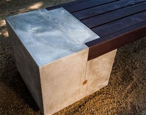 concrete bench molds forms 24 best images about concrete on pinterest wood trim