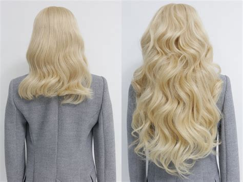22 inch hair extensions before and after before after estelles secret