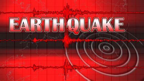 earthquake signs 6 5 earthquake off northern california coast no tsunami