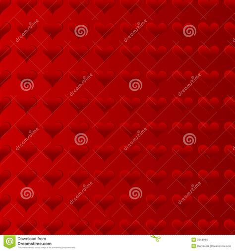 texture heart pattern red heart pattern texture background stock images