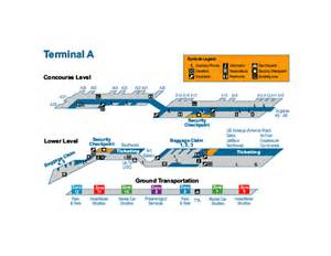 carolina airport terminal map raleigh durham international airport map raleigh durham