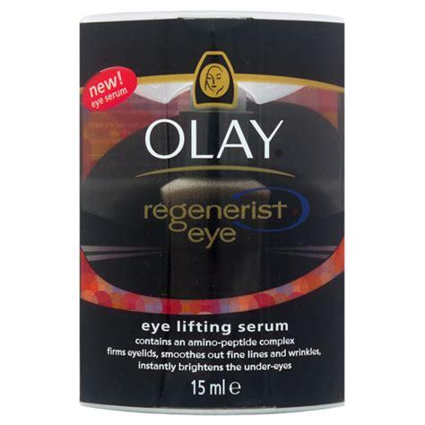 Olay Eye Lifting Serum olay regenerist eye lifting serum 15ml buy