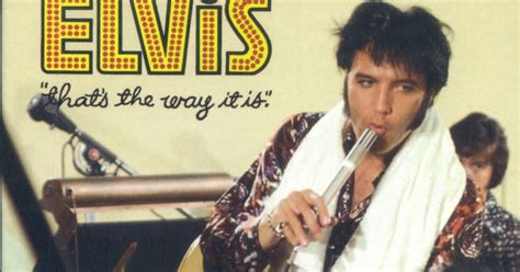 elvis presley ive lost you thats the way it is 1970 world of bootlegs bootleg elvis presley that s the