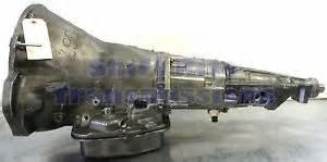 97 Dodge Transmission 46re 96 97 2wd Transmission Rebuilt Dodge A518 Chrysler