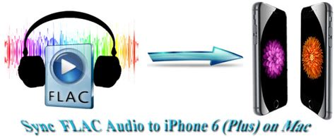 flac to iphone 6 easy to play flac on iphone 6 plus
