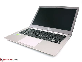 Laptop Asus Ux303la asus zenbook ux303la subnotebook review notebookcheck net reviews