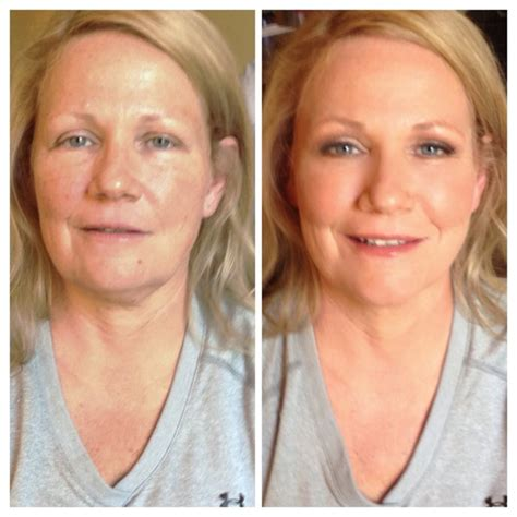 over 40 makeover makeup 101 for women over 40 june 2014