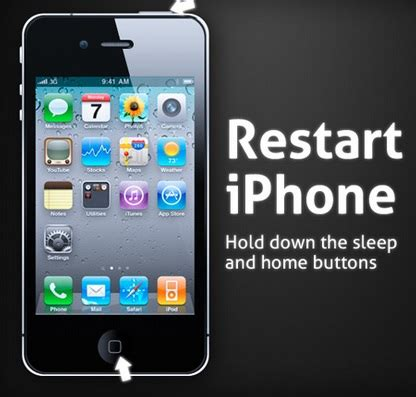 how to fix iphone 4 unresponsive screen technobezz