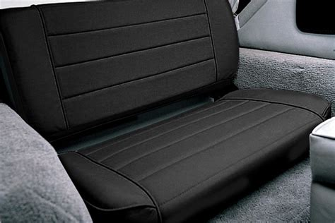 cj5 back seat smittybilt standard rear seat jeep wrangler cj7 scrambler
