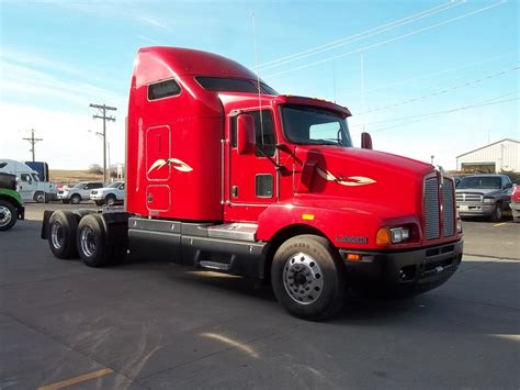 kenworth t600 for sale used 2007 kenworth t600 for sale truck center companies