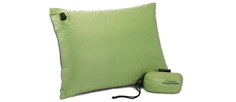 Cocoon Ultralight Air Pillow by Cocoon Air Ultralight Pillow Bug Out Bag Builder