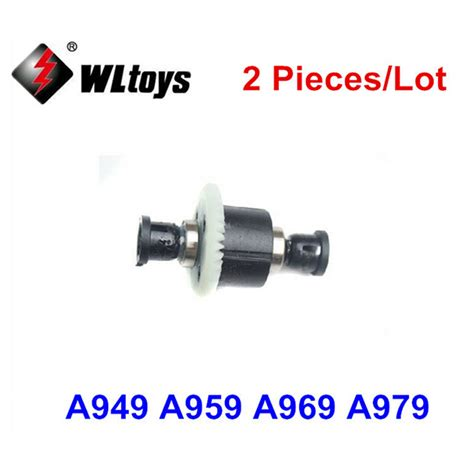 Ekslusive Motor Pinion A949 A959 A969 A979 A949 32 Best Seller buy wholesale rc car differential from china rc car differential wholesalers aliexpress