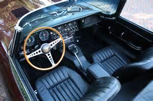 Jaguar Xke Interior 1967 Jaguar Xke Roadster The Vault Classic Cars