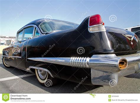 cadillac automobile classic 1956 cadillac automobile editorial image image