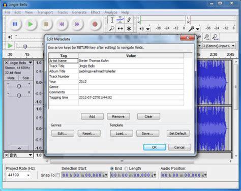format audio libre logiciel libre convertisseur audio