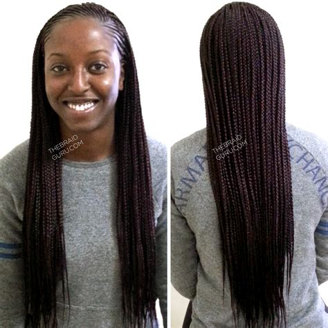 Two Layer Braids Hairstyles by Two Layer Cornrows Two Layer Cornrows Hairstyle 2013