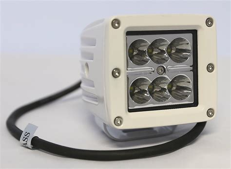 professional series plus lights 3 pro series pod white