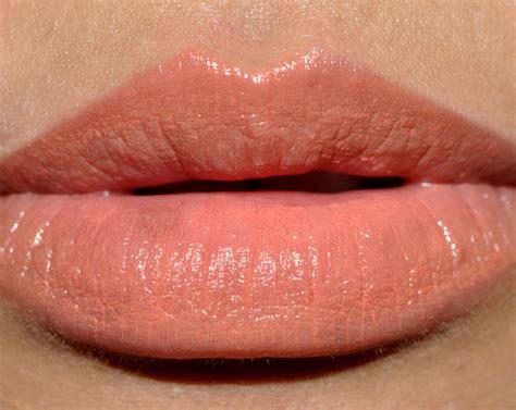 Lipstik Revlon Moisturestay mac dressmaker lipstick swatch the of
