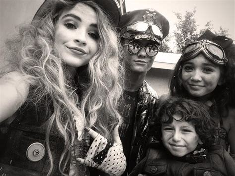 girl meets world halloween check out the girl meets world kids in their handmade