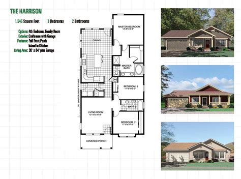 Custom Plans | floor plans bc custom modular homes
