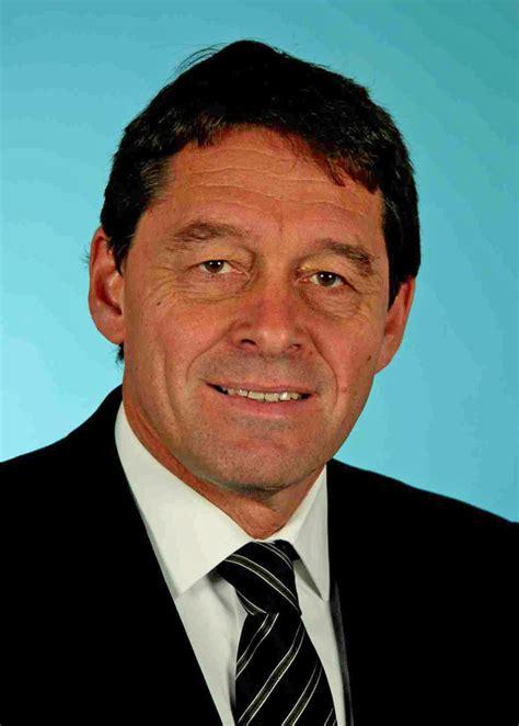 Bor Schmitz New Board Member At Schmitz Cargobull Global Trailer