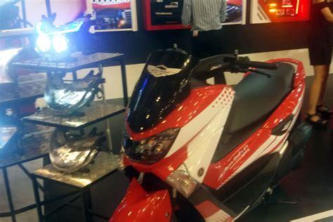 Lu Led Motor Autovision lu led khusus nmax dari autovision