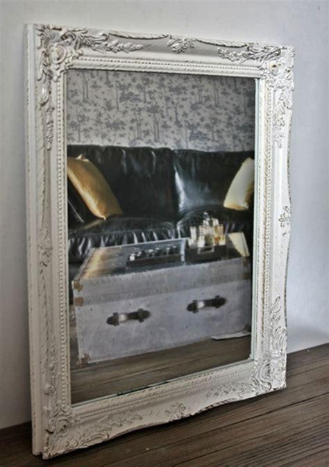 spiegel weiss holz spiegel antik spiegel antik weiss spiegel wei 223 antik landhaus