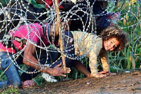 Refugee Background Check Eu Gridlocked Refugee Crisis Al Jazeera America